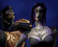 Image - Buffy and Drake