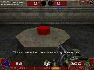 Image - Jailbreak 2003 and some Sunday Lockdown Screenshots
