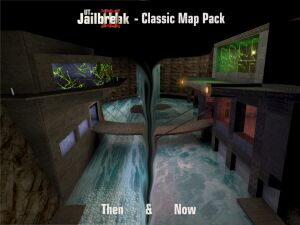 Image - Classic Map Pack – return of the oldskool maps!