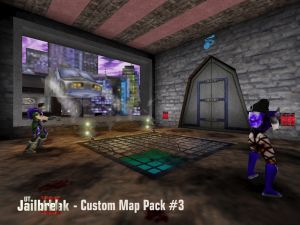 Image - Custom Map Pack #3 released!
