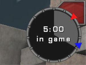 Image - Scoreboard clock